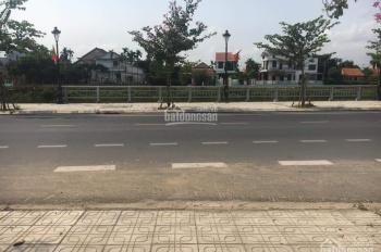 Cần bán lô đất mặt tiền 8m đường Hùng Vương, view trực diện sông, TP. Hội An