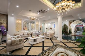 Bán Khách sạn Mini phố cố  , quận Hoàn Kiếm , Hà Nội , 306m2 , 8 tầng , giá chào 300 tỷ