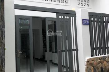 Chính chủ bán nhà 1 trệt 1 lầu, DTSD 80m2, ngay Quang Trung, Gò Vấp. LH 0823331174