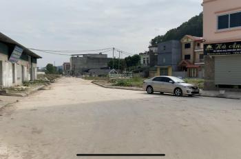 Bán gấp 90m2 mặt tiền 6m đường 10,5m trước mặt là vườn hoa sát KCN Tiên Sơn. LH 0903529333