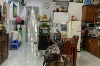 Nhà 3 tấm đường Hồng Bàng DT(5x9)m giá 5,9 tỷ/TL 0901861086