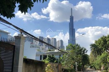 Chính chủ bán gấp lô đất đường số 33 Trần Não bên cạnh sông Sài Gòn LH 0765234562