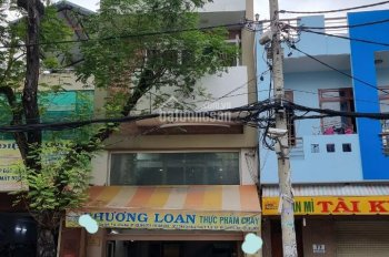 Mặt tiền kinh doanh 5 lầu đường Trương Công Định, P14, quận Tân Bình DT: 5.6x22m. Giá: 28 tỷ