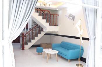 Nhà nằm ngay chợ Hồ Văn Long, Tân Tạo, Bình Tân