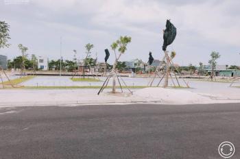 Cần bán 2 lô đường Nguyễn Đức Trung, TP Tam Kỳ