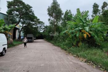 Công ty chúng tôi cần bán lại lô đất DT 7000m2 tại Thắng Lợi, Thường Tín, HN. LH 0968530776