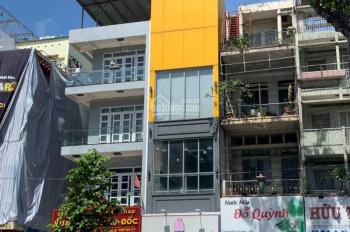 Bán nhà MT Nguyễn Thái Học, P. Cầu Ông Lãnh, Q1 DT: 4x16m25 (65m2), 2 lầu, giá 40 tỷ