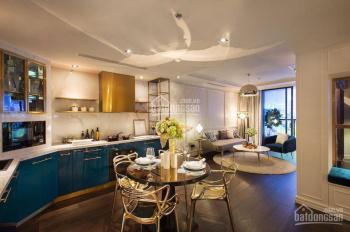 Bán căn hộ The Grand Manhattan lõi trung tâm Quận 1, thanh toán chỉ 20% nhận nhà