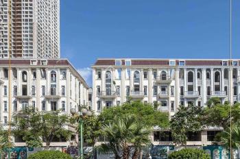 Nhà liền kề mặt phố 60m giá ngoại giao - vị trí siêu đẹp - Him Lam Vạn Phúc