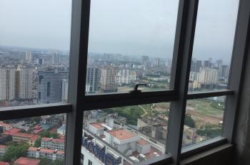 Bán căn hộ 112m2, ban công hướng Đông Nam chung cư Thăng Long Number One