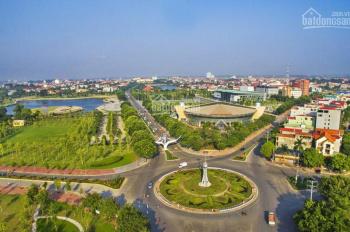 Bán đất doanh nghiệp mặt đường Nguyễn Tất thành. DT 2200m2.