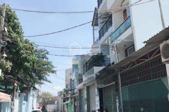 Nhà HXH đường Số 5 P. BHH gần Aeon Tân Phú DT 4x20.5m hiện trạng nhà C4 hẻm nhựa 8m thông. Giá 5 tỷ