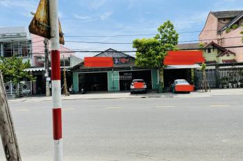 Bán đất mặt tiền đường Lý Thường Kiệt trung tâm thành phố Tam Kỳ. 273m2 (ngang 12) LH: 0989 291 293