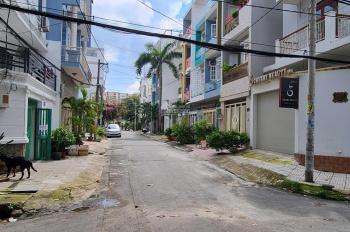Chính chủ cho thuê nhà NC, DT: 4mx20m, Q. Tân Phú, khu vực an ninh, đường 8m, 8 triệu/tháng