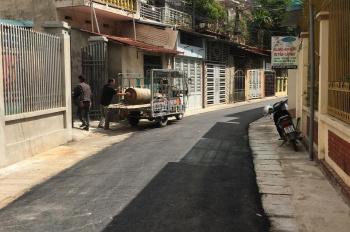 Cần bán nhà đường ô tô kinh doanh khu sở giáo dục, Hoàng Văn Thụ 50m2, 4 tầng, 2.5 tỷ