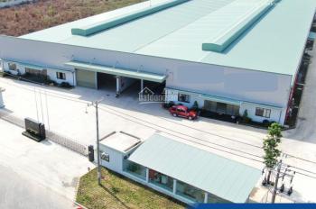 Giá hấp dẫn - 3843m2 nhà xưởng mới, cho thuê tại Long Thành, Đồng Nai