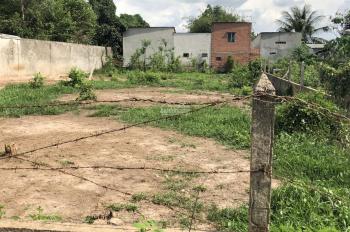 Chính chủ cần bán đất đường Hồ Văn Tắng 85m2, SHR, thổ cư 100%. LH 0896624634