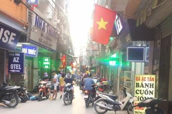 Bán nhà mặt phố Kim Hoa - Đống Đa - Kinh doanh - Ô tô giá chỉ hơn 7 tỷ