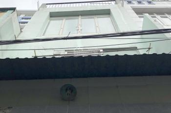 Chính chủ bán nhà 245 Chu Văn An, P12, Bình thạnh, 40m2, 3 tầng 5,2 tỷ tl.