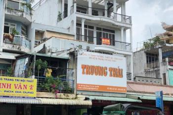 Nhà cho thuê 2MT 459A Hậu Giang, P12, Q6