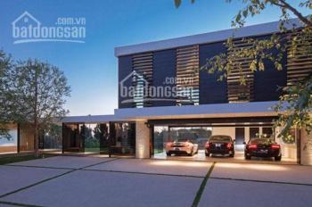 Bán nhà 2 mặt tiền đường Hoàng Việt, P. 4, Q. Tân Bình, 10x32m CN 310m2 giá rẻ 65 tỷ TL