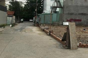 Bán đất đường Trần Não căn góc 2 MT gần quán Dê Hương Sơn, quận 2 - DT: 5x15m, giá 154 triệu/m2