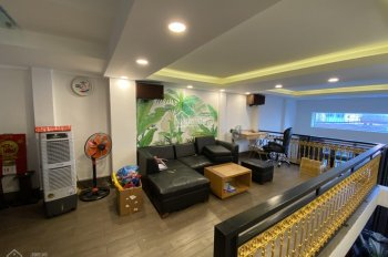 Bán nhà hẻm 4m Trần Bình Trọng, P4, Q5 4.1x17m 1 trệt 3 lầu giá 11.5 tỷ