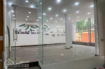 Cho thuê nhà nguyên căn mặt tiền đường P. Thảo Điền Q2 - Kinh doanh hoặc ở đều đẹp!