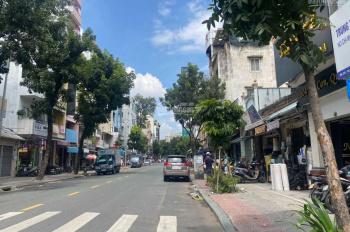 Siêu phẩm giá rẻ nhà mặt tiền 4 tầng đường Ký Con, P. Nguyễn Thái Bình, Q1. DT: 4x17m giá 29,5 tỷ