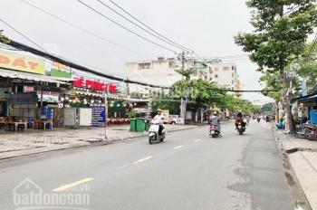 Vị trí đẹp - mặt tiền KDMB Lâm Văn Bền, Phường Tân Kiểng, Quận 7