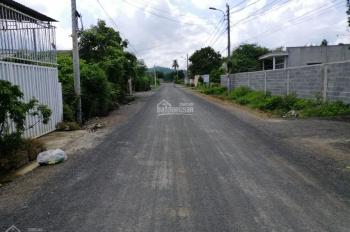 Bán đất mặt tiền Nguyễn Trường Tộ, phường Ea Tam, 10x41m, thổ cư giá 2 tỷ
