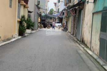 Cần tiền bán gấp nhà 3 tầng tại Phú Thị 43m2 đường trải nhựa ô tô 7 chỗ thông LH 0975113470