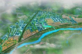 Bán phiếu nhận đất nền TĐC Becamex - VSIP Bình Định