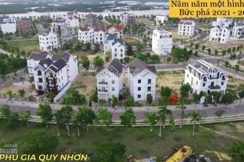 Cần bán lô đất khu biệt thự Đại Phú Gia Quy Nhơn diện tích đa dạng giá tốt nhất. Chỉ 28 triệu/m2