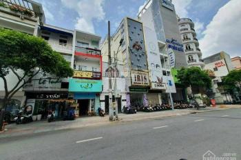 Cho thuê nhà nguyên căn mặt tiền Lê Thị Riêng, Phường Bến Thành, Quận 1