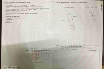 Bán lô đất 131m2 - 3tỷ749 - KDC Vĩnh Phú 1