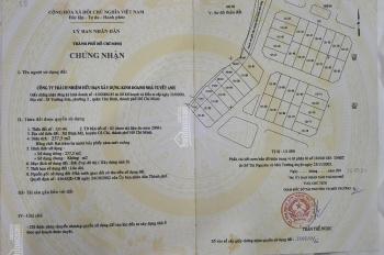 Bán đất xây biệt thự Tuyết Anh, Bình Mỹ - SDT 0974321967