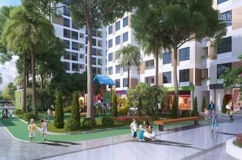 Valencia Garden, bán căn góc 3 ngủ ban công Đông Nam, giá 1.9X full vat + phí bảo trì