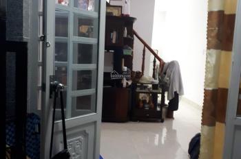 39,6m2 1 trệt 1 lầu, 2PN, 2WC - nhà gần trạm y tế Hưng Long, chính chủ