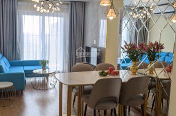 Cho thuê ch diamond riverside căn 2 phòng nhà trống 6,5 tr/th, có nội thất 8 tr/th. Lh: 0902481896