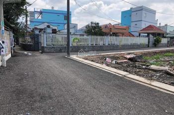 Bán rẻ 120m2 đất thổ cư giá 3.15 tỷ xã An Phú Tây, Bình Chánh hẻm nhựa xe hơi, kế chợ. LH 0901554119