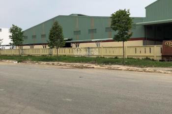 Bán xưởng và đất 20.000 m2 giá 130 tỷ  khu công nghiệp Hải Sơn . xã đức Hòa hạ, Đức Hòa tỉnh Long An