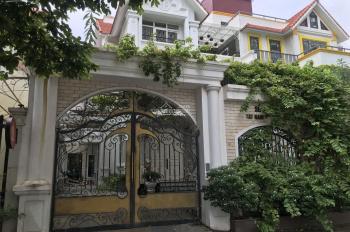 Cho thuê biệt thự khu TT3 Linh Đàm, Hoàng Liệt, Hoàng Mai, Hà Nội. Vị trí đắc địa kinh doanh