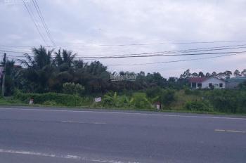 Cho thuê đất làm kho bãi, showroom, nhà xưởng Mỹ Tho, Tiền Giang. LH: 0903923133
