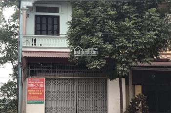 Chính chủ bán nhà ngay mặt đường Quốc lộ 21, thị xã Sơn Tây, Hà Nội