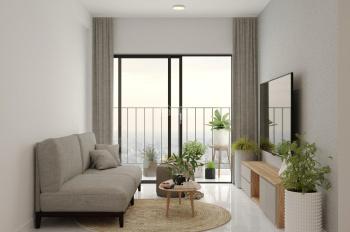 Chính chủ bán CHCC Lovera Vista 1PN+1 tại Phong Phú, Bình Chánh, DT 53m2 tặng nội thất mới 100%