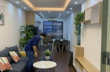 Chính chủ cần bán căn hộ 2 phòng ngủ  KĐT HH Linh  Đàm. Diện tích 67.04m2, nội thất sẵn như hình
