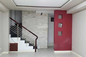 Cho thuê nhà HXH 10m đường Bàn Cờ, Quận 3 - gần chợ, tiện KD