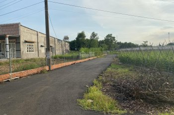 Nền duy nhất vị trí hot, 5x25m giá chỉ 250tr, quy hoạch đất ở ngay Xuân Thọ giáp Long Khánh