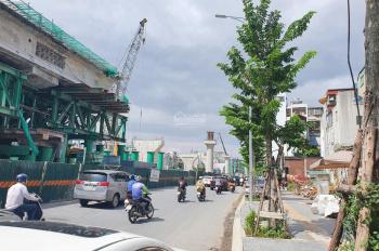 Bán nhà mặt phố Đại La, Trần Đại Nghĩa, Hai Bà Trưng 38m2x7 tầng, thang máy, lô góc, giá 16.8 tỷ